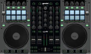 Gemini-G4V1