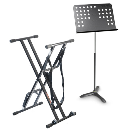Music & Instrument Stands