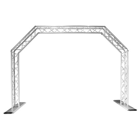 Truss And Staging Systems