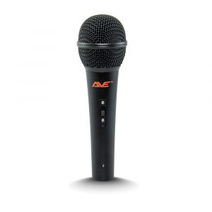 AVE VOX22_Front