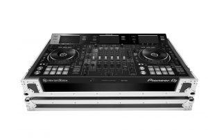 dj-controller case rzx
