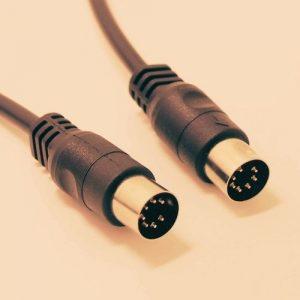 Data & Midi Cable