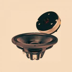 Speaker Drivers & Components